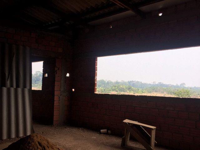 Casa no km 9 depois da ponte - Foto 3