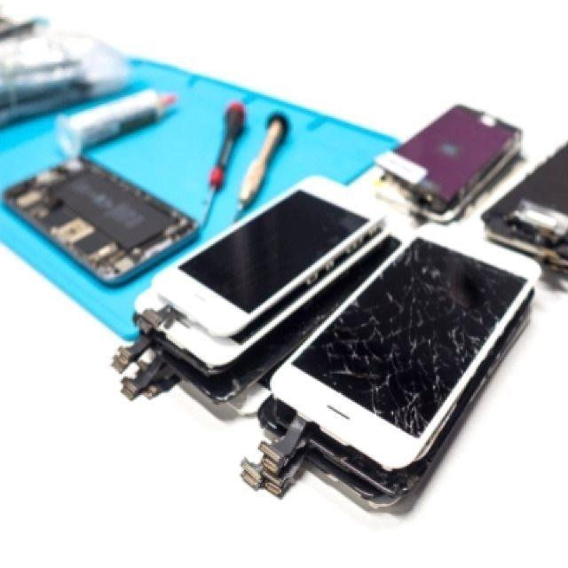 Troca de Vidro Iphone-(Assistencia na Cohab e Anjo da Guarda) - Foto 2
