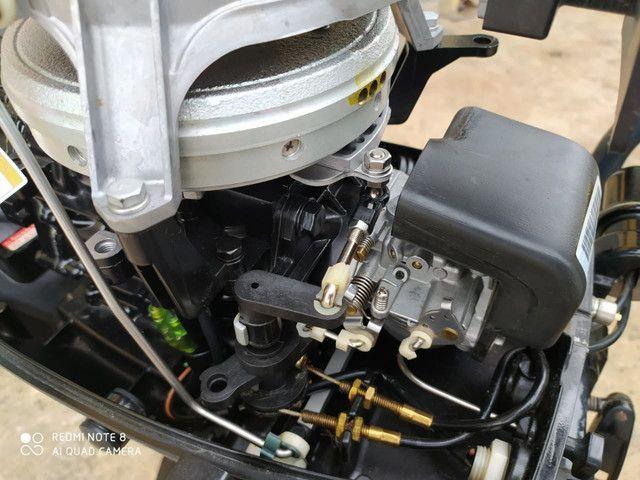 Motor de polpa mercury - Foto 5