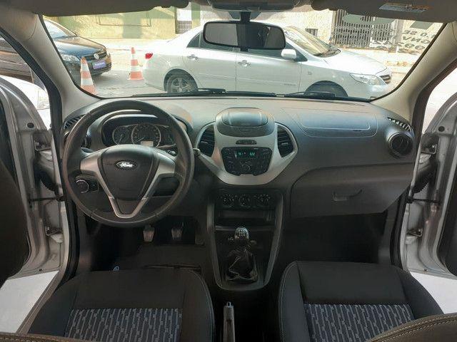 Ford Ka 1.0 SE , Completo, 2018 , Gnv injetado  - Foto 6