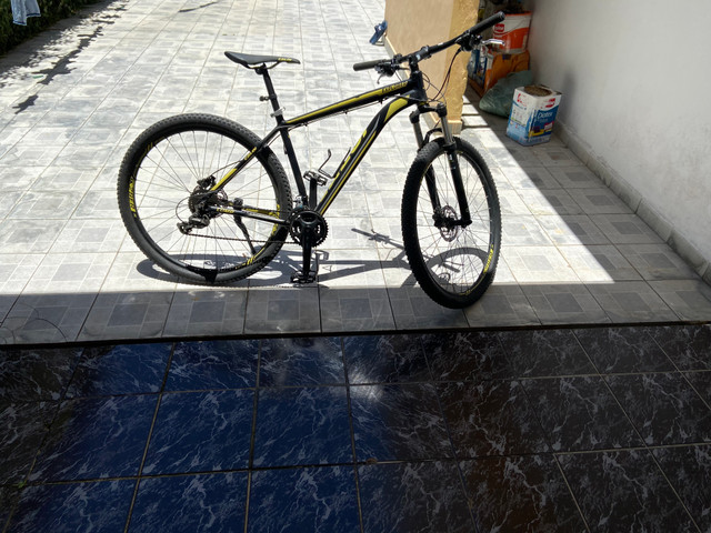Bike Caloi Explorer Comp - Foto 2