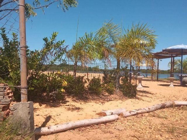 Chácara na Beira do Lago! 14 km de Palmas! Praia de Águas Cristalinas! - Foto 4