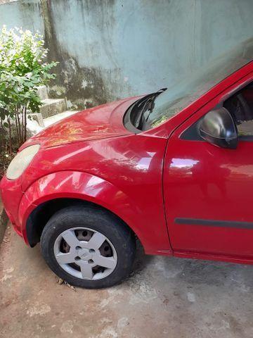 Ford Ka 1.0 2011 - Foto 8
