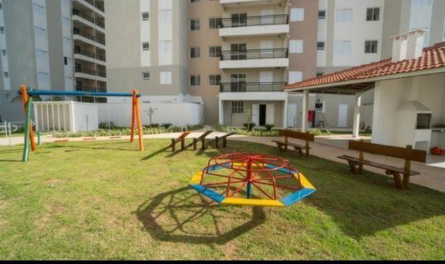 Venda- Apartamento 94 m2 com planejados no Golden Green- Cuiabá-MT - Foto 20