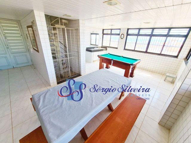 Casa à venda no Porto das Dunas vista mar com 9 suítes! Excelente localização! - Foto 9