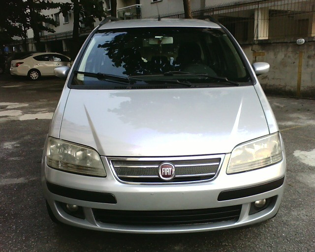 Fiat Idea=2010+GNV=Ac.Trocas - Foto 5
