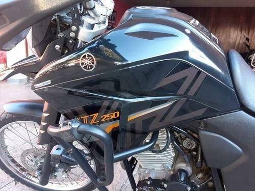 Yamaha XTZ Lander 2021 zera - Foto 4