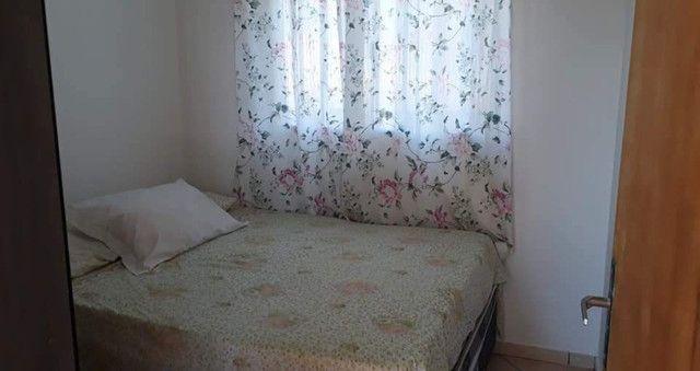 Alugo kitnet mobiliada Jardim Buenos Aires - Foto 2