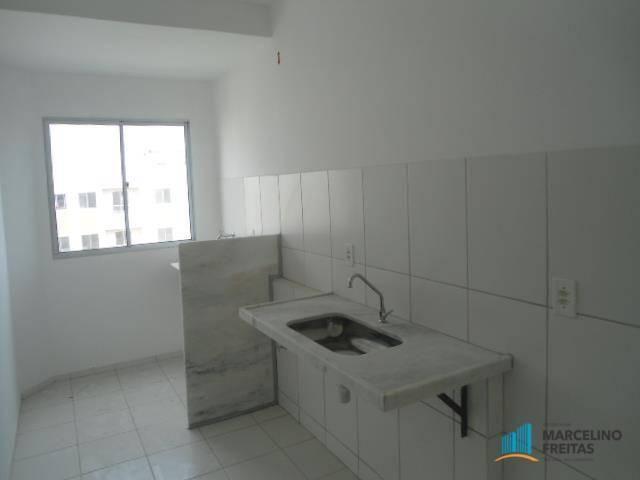 Apartamento com 3 dormitórios à venda, 101 m² por R$ 240.000,00 - Mondubim - Fortaleza/CE - Foto 8