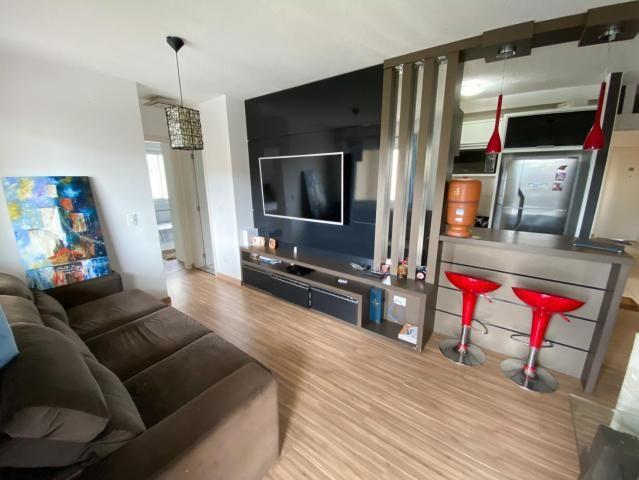 Apartamento 65m2 - 2 Dormitórios no capão Raso