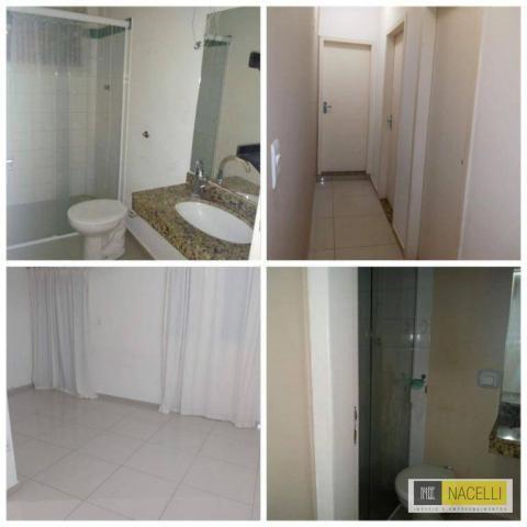 Casa com 3 dormitórios à venda, 126 m² por R$ 375.000,00 - Água Limpa - Volta Redonda/RJ - Foto 3