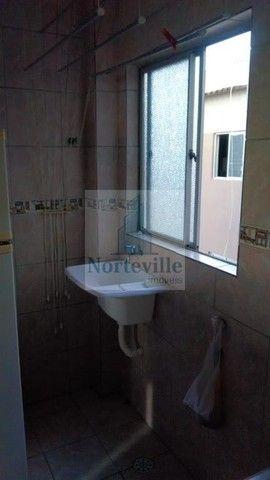 Apartamento à venda com 2 dormitórios em Jardim atlântico, Olinda cod:T04-44 - Foto 14
