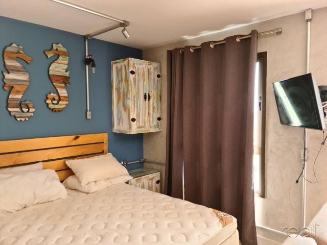 Apartamento à venda com 1 dormitórios em Cumbuco, Caucaia cod:RL560 - Foto 17