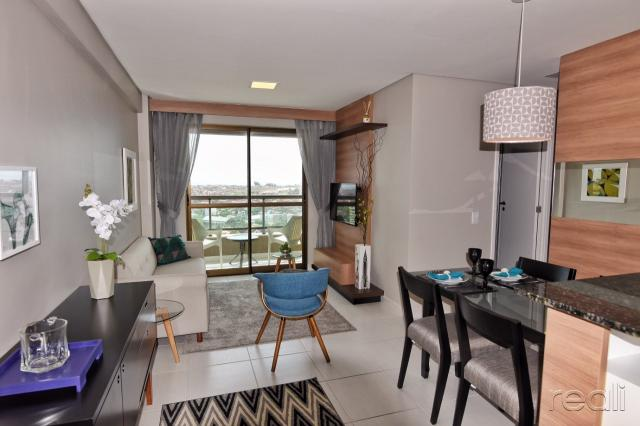 Apartamento à venda com 2 dormitórios em Papicu, Fortaleza cod:RL489 - Foto 5