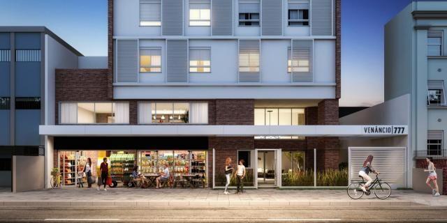 Apartamento residencial para venda, Cidade Baixa, Porto Alegre - AP6222. - Foto 3