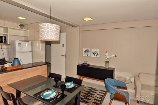 Apartamento à venda com 2 dormitórios em Papicu, Fortaleza cod:RL489 - Foto 6