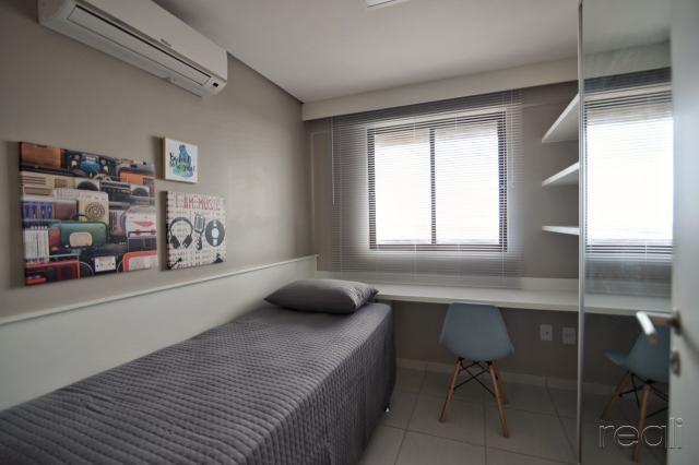 Apartamento à venda com 2 dormitórios em Papicu, Fortaleza cod:RL489 - Foto 8