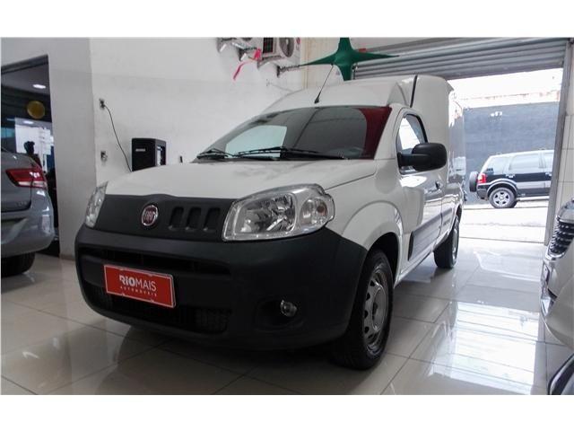 [IPVA 2020] Fiat Fiorino Furgão - Ótimo utilitario, parece carro zero! Ultimo do estoque!!