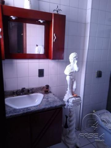 Apartamento à venda com 4 dormitórios em Jardim jalisco, Resende cod:2633 - Foto 8