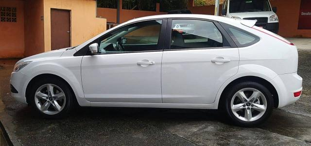 FORD FOCUS 2011/2011 1.6 8V GASOLINA 4P MANUAL - Foto 2