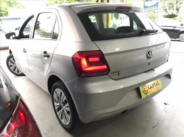 Volkswagen Gol 1.6 Msi Totalflex - Foto 9