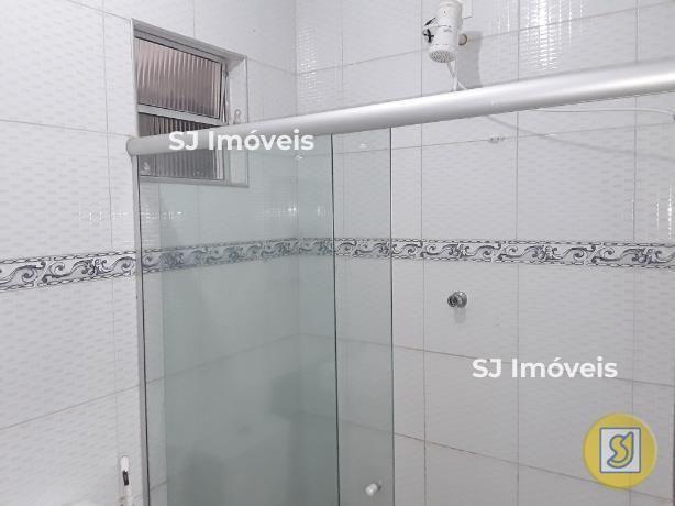 Casa para alugar com 3 dormitórios em Jardim gonzaga, Juazeiro do norte cod:49545 - Foto 14
