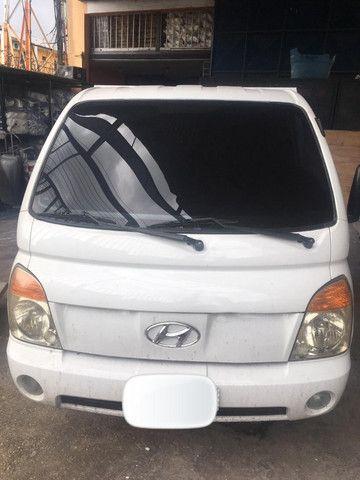 Hyundai HR com Caçamba