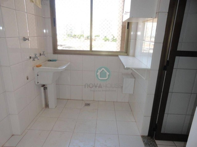 Apartamento com 3 dormitórios, 100 m² - venda por R$ 430.000,00 ou aluguel por R$ 1.500,00 - Foto 12