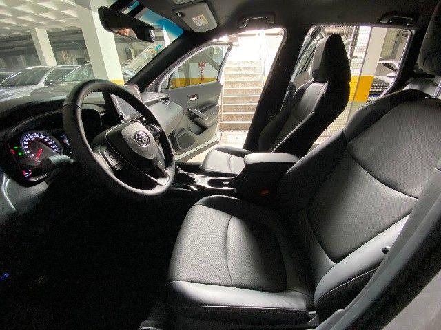 Toyota Corolla Cross Xre 2022 Okm Pronta Entrega - Foto 7