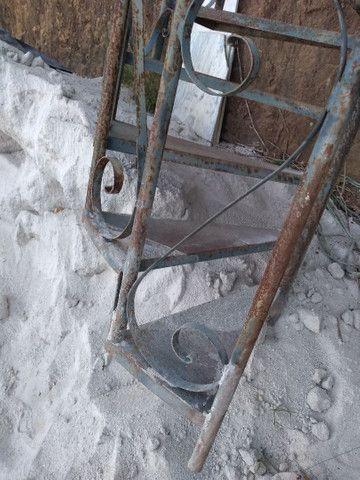 Escada caracol  - Foto 4