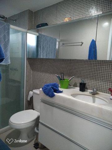 SIM| Apartamento com quartos, sendo 03 suítes, 04 vagas, 160m² a Beira Mar de Olinda - Foto 10