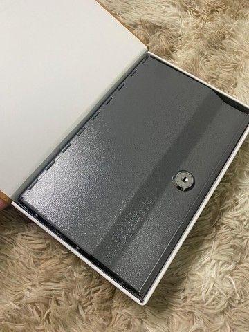 Cofre em formato de livro - Foto 4