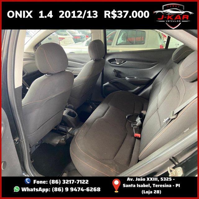 Onix LT 1.4  - Foto 10