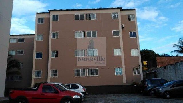 Apartamento à venda com 2 dormitórios em Jardim atlântico, Olinda cod:T04-44