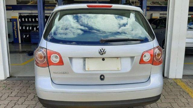 Volkswagen Spacefox 1.6 Trend 2008 Completa em Excelente Estado - Foto 6
