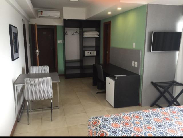 Aluguel - Celita - Apart Hotel - Próximo a Getúlio Vagas - Foto 14