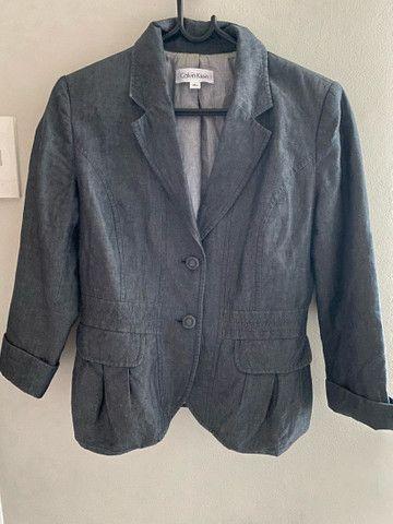 Blazer feminino casaco social R$ 40 cada - Foto 6