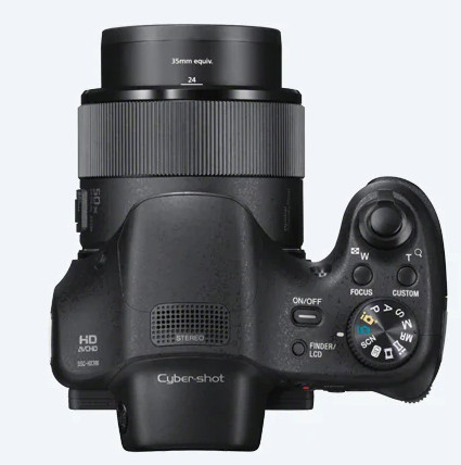 Câmera Digital Sony Cyber-shot DSC-HX300 C/ 3 Bônus - Foto 2