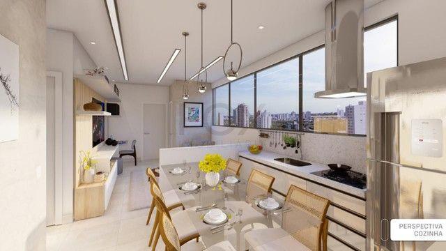 Apartamento à venda com 2 dormitórios em Carmo, Belo horizonte cod:20236 - Foto 6