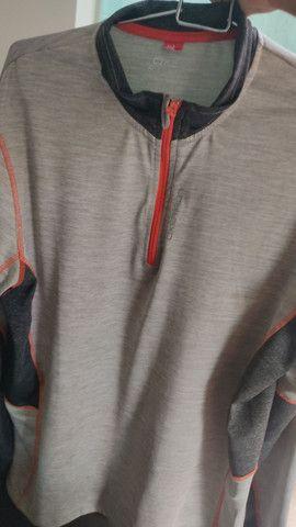 Camiseta Oxer  - Foto 3