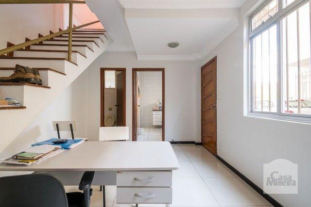 Casa à venda com 2 dormitórios em Palmares, Belo horizonte cod:337656 - Foto 3