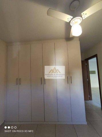 Apartamento com 1 dormitório para alugar, 44 m² por R$ 1.000,00/mês - Nova Aliança - Ribei - Foto 8