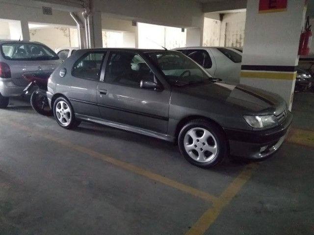 Peugeot 306 1.6 XS Turbo - Foto 8