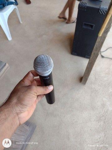 Microfone - Foto 6