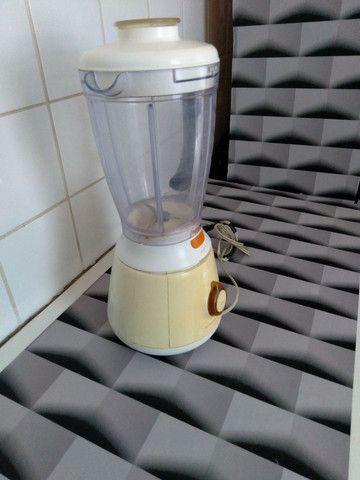 Liquidificador  retirada bairro Piratininga  - Foto 2