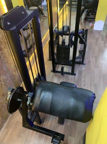 Bíceps Scott novinho $1600 - Foto 2