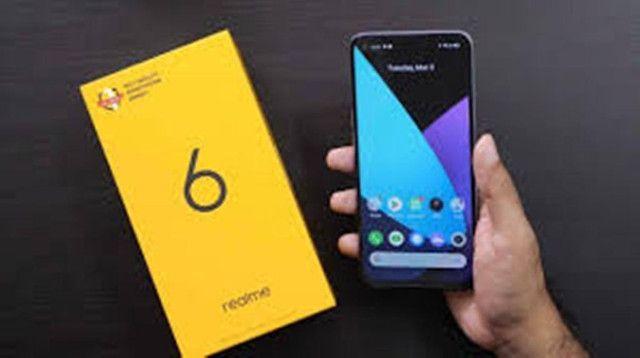 Smartphone Realme 6 - Foto 2