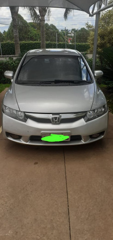 Honda Civic lxs 09/10 - Foto 7