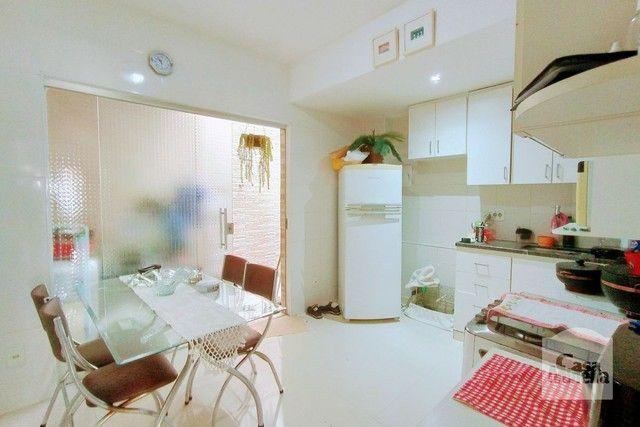 Casa à venda com 2 dormitórios em Candelária, Belo horizonte cod:337073 - Foto 11