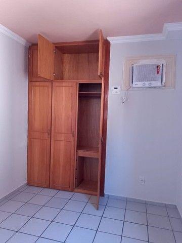 Apartamento para aluguel, 90 m², 3 quartos, no Parreão. - Foto 4